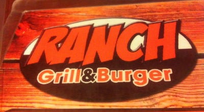 Photo of Burger Joint Ranch Grill & Burger at Prol. División Del Norte #4344, México 14300, Mexico