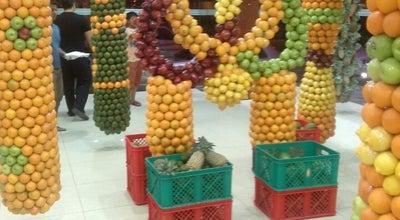 Photo of Juice Bar Juices World | عالم العصائر at Falasteen St., Jeddah, Saudi Arabia