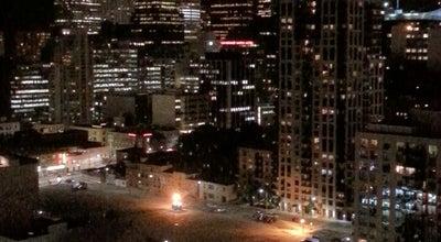 Photo of Hotel Grand Hotel Toronto at 225 Jarvis Street, Toronto, ON M5B 2C1, Canada