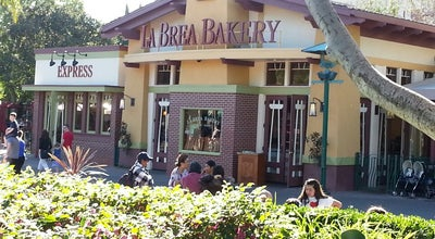 Photo of American Restaurant La Brea Bakery Cafe at 1556 S Disneyland Dr, Anaheim, CA 92802, United States