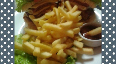 Photo of Burger Joint Atelier Lanches at R. Platina, 512, Itabira, MG 35900-217, Brazil