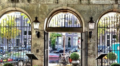 Photo of Hotel The Dylan at Keizersgracht 384, Amsterdam 1016 GB, Netherlands