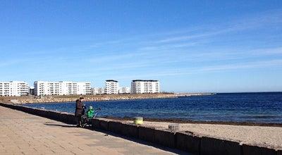 Photo of Beach Svanemoelle Beach at Strandpromenaden 30, Copenhagen 2100, Denmark