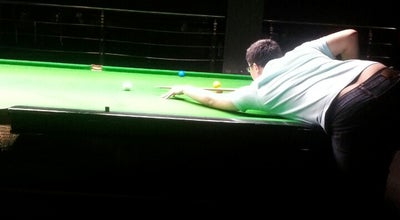Photo of Pool Hall The Cues at Kampar, Malaysia