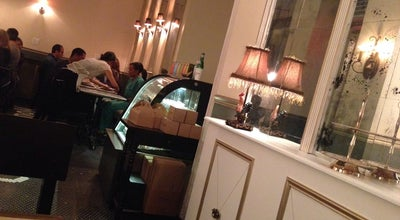 Photo of French Restaurant Mountain Bird at 231 W 145th St, New York, NY 10039, United States
