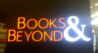 Photo of Bookstore Books & Beyond at Sun Plaza Main, Medan 20152, Indonesia