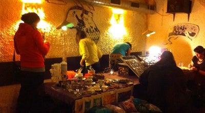 Photo of Bar Naproti at Jana Uhra 4, Brno 602 00, Czech Republic