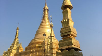 Photo of Temple Sandamuni Pagoda at 11th Street, Mandalay, Myanmar