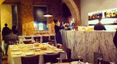 Photo of Mediterranean Restaurant S Restaurante at Rua Sao Filipe Neri 14, Lisbon 1250-227, Portugal