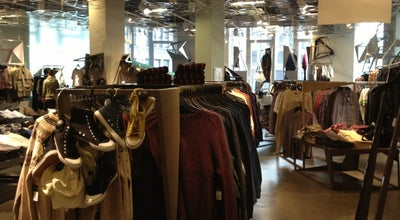Photo of Clothing Store Weekday at Mönckebergstr. 22, Hamburg 20095, Germany