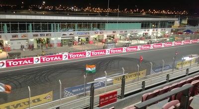 Photo of Tourist Attraction Dubai Autodrome at Sheikh Mohammed Bin Zayed Rd, Dubai 57331, United Arab Emirates