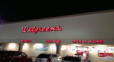 Photo of Drugstore / Pharmacy Walgreens at 8050 International Dr, Orlando, FL 32819