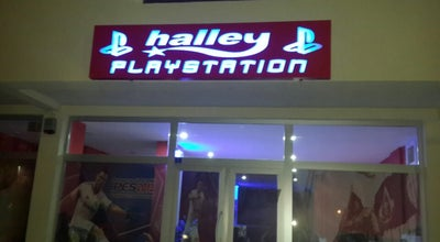 Photo of Arcade Halley Playstation Cafe at Keykubat Mah. Ender Sok.güngör, Kayseri 38070, Turkey