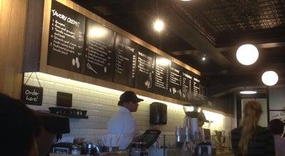 Photo of Restaurant Vive La Crepe at 1146 Lexington Ave, New York City, NY 10075, United States