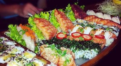 Photo of Japanese Restaurant Mori Ohta Sushi at Rua Da Consolação, 3610/3614, Sao Paulo 01416-002, Brazil