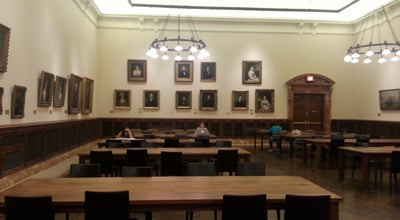 Photo of Library New York Public Library - Wertheim Study at 476 5th Ave, New York, NY 10018, United States