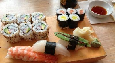 Photo of Japanese Restaurant Kado Sushi at Arndtstr. 10, Bielefeld 33602, Germany