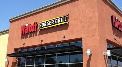 Photo of Restaurant The Habit Burger Grill at 3610 Rosemead Blvd, Rosemead, CA 91770, United States