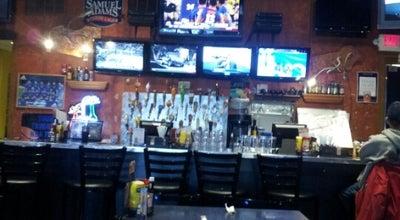 Photo of Italian Restaurant Roggie's Brew & Grille at 356 Chestnut Hill Ave, Brighton, MA 02135, United States