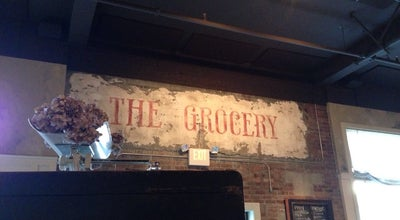 Photo of American Restaurant The Grocery at 4 Cannon Street, Charleston, SC 29401, United States