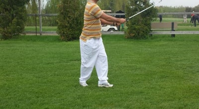 Photo of Golf Course Annandale Golf Club at 221 Church St S, Ajax L1S 0A1, Canada