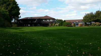Photo of Golf Course Royal Ashburn Golf Club at 995 Myrtle Rd W, Whitby L0B 1A0, Canada
