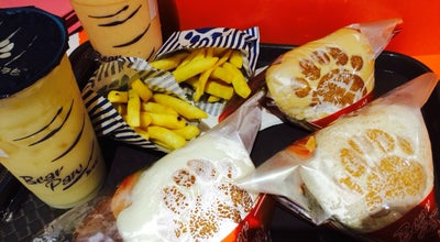 Photo of Burger Joint Bear Paw at Gurney Paragon, George Town 10250, Malaysia
