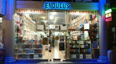 Photo of Bookstore Endülüs Kültür Merkezi at Endulus Kultur Merkezi, Samsun 55040, Turkey