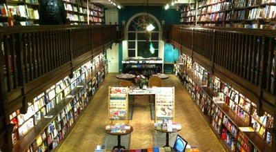 Photo of Tourist Attraction Daunt Books at 83 Marylebone High Street, London W1U 4QW, United Kingdom