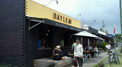 Photo of Cafe Bayleaf Cafe at Marvell Street, Byron Bay, Ne 2481, Australia