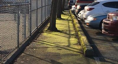 Photo of Playground Ravenna-Eckstein Community Center at 6535 Ravenna Ave Ne, Seattle, WA 98115, United States