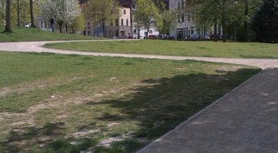 Photo of Park Krugerpark at Antwerpen 2170, Belgium