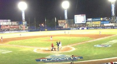 Photo of Baseball Field Estadio Teodoro Mariscal at Fraccionamiento Estadio 64010, Mazatlán, Mexico
