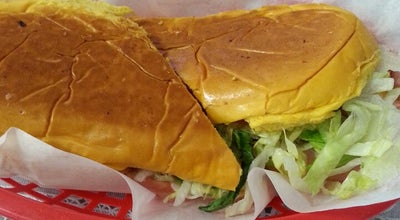 Photo of Latin American Restaurant West Tampa Sandwich Shop at 3904 N Armenia Ave, Tampa, FL 33607, United States