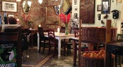 Photo of Italian Restaurant Al Santo Restaurant at 23 Vanston Place, London SW6 1AZ, United Kingdom