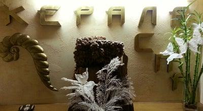 Photo of Spa СПА Керала at Ул. Строительная, 14 Корп. 4, Жуковский 140180, Russia