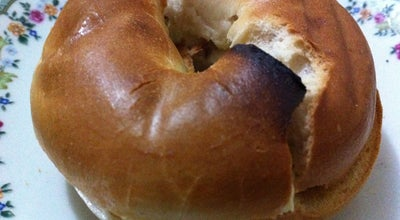 Photo of Restaurant Bagels on Kings at 228 Kings Hwy, Brooklyn, NY 11223, United States