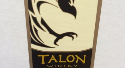 Photo of Tourist Attraction Talon Winery at 785 Elberta Ave, Palisade, CO 81526, United States