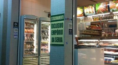 Photo of Steakhouse Empório da Serra at Av. Sen. José Ermírio De Morais, 779, São Paulo, Brazil