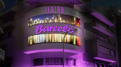 Photo of Nightclub Teatro Barcelo at C/ Barceló, 11, Madrid 28004, Spain