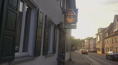 Photo of Gastropub Altes Haus at Kolpingstr. 36, Biberach 88400, Germany