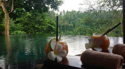 Photo of Resort Ubud Hanging Garden at Desa Buahan, Payangan, Gianyar 80571, Indonesia