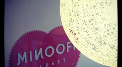 Photo of Cafe Minoofi at 104 Rue Paradis, Marseille 13006, France