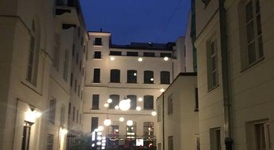 Photo of Restaurant Sztuki&Sztuczki at Szpitalna 8a, Warsaw 00-031, Poland
