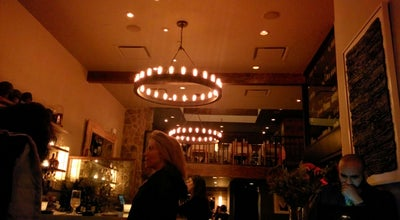 Photo of Restaurant Almanac at 28 7th Ave S, New York, NY 10014, United States