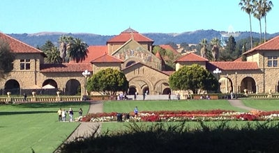 Photo of General College and University Stanford University at 450 Serra Mall, Palo Alto, CA 94305, United States