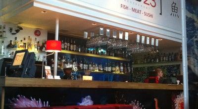 Photo of Japanese Restaurant Rub 23 at Kaupvangsstraeti 6, Akureyri 600, Iceland