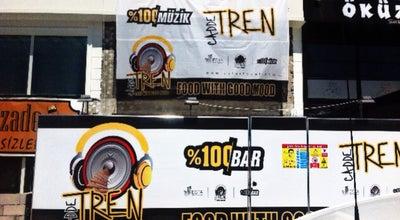 Photo of Bar TREN BATIKENT at Kardelen Mah. 2164 Cad. No: 47, Ankara 06370, Turkey