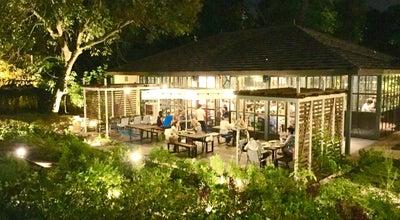 Photo of Restaurant Open Farm Community at 130e Minden Road, Singapore 248819, Singapore