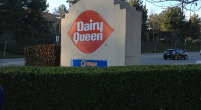 Photo of Ice Cream Shop Dairy Queen at 40720 California Oaks Rd, Murrieta, CA 92562, United States